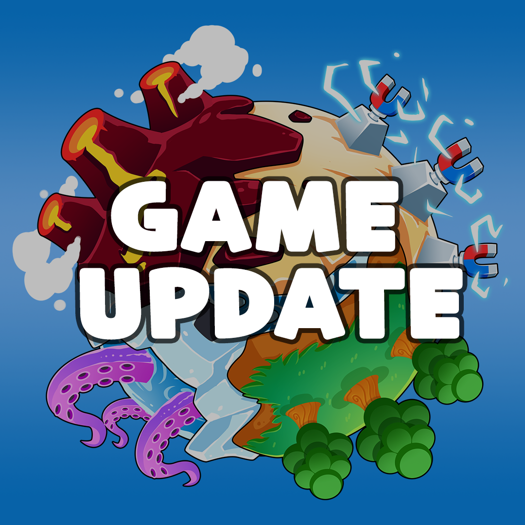 Version 0.0.36 – Major Update!